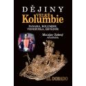 Dějiny Velké Kolumbie: Mnislav Zelený-Atapana -DEFEKT - POŠKOZENÉ STRÁNKY