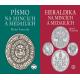 MINCOVNÍ BALÍČEK (Písmo na mincích a medailích + Heraldika na mincích a medailích)