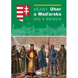 Dějiny Uher a Maďarska v datech: Richard Pražák