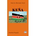 Keňa (stručná historie státu): Jindřich Dejmek - DEFEKT - POŠKOZENÉ DESKY
