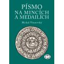 Písmo na mincích a medailích: Michal Vitanovský - DEFEKT - POŠKOZENÉ DESKY