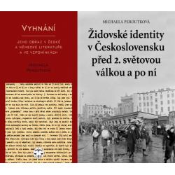 ČESKOSLOVENSKÝ BALÍČEK (Vyhnání + Židovské identity v Československu před 2. světovou válkou a po ní)