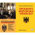 NĚMECKO BALÍČEK (Pangermanismus. Ideové základy pan-hnutí, historický vývoj + Spolková republika Německo - SHS)