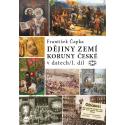 Dějiny zemí Koruny české v datech/ I. díl: František Čapka