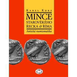 Mince starověkého Řecka a Říma: Karel Kurz