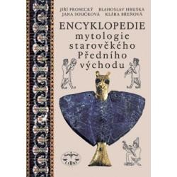 Encyklopedie mytologie starověkého Předního východu: Jiří Prosecký a kolektiv