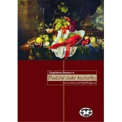 Tradiční české kuchařky. Jak se vařilo před M. D. Rettigovou: Magdalena Beranová