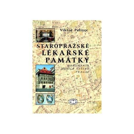 Staropražské lékařské památky: Viktor Palivec