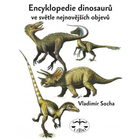 Encyklopedie dinosaurů ve světle nejnovějších objevů: Vladimír Socha