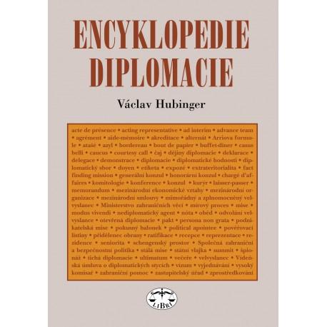 Encyklopedie diplomacie: Václav Hubinger