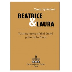 Beatrice & Laura.: Vanda Vybíralová