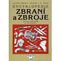 Encyklopedie zbraní a zbroje: Leonid Křížek, Zdirad J. K. Čech