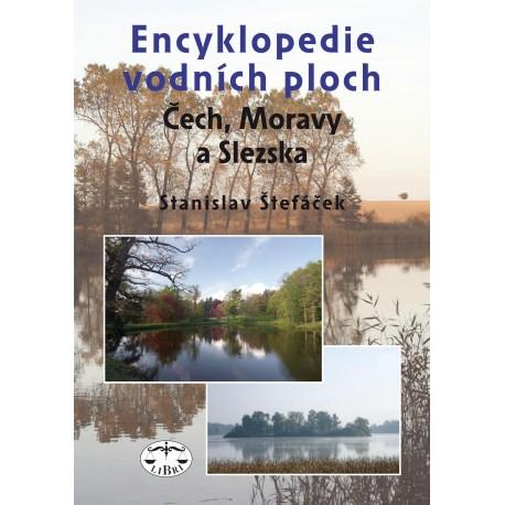 Encyklopedie vodních ploch Čech, Moravy a Slezska: Stanislav Štefáček