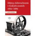 Dějiny elektrochemie v českých zemích 1882–1989: Jiří Jindra