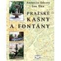Pražské kašny a fontány: Antonín Ederer, Jan Uxa