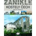Zaniklé kostely Čech: Martin Čechura