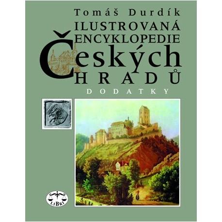 Ilustrovaná encyklopedie českých hradů - Dodatky I.