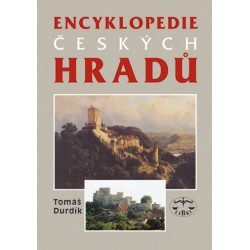Encyklopedie českých hradů: Tomáš Durdík