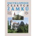 Encyklopedie českých zámků: Pavel Vlček