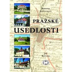 Pražské usedlosti: Barbora Lašťovková, Jiří Koťátko
