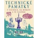 Technické památky v Čechách, na Moravě a ve Slezsku III., P-S: kolektiv