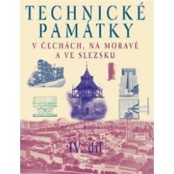 Technické památky v Čechách, na Moravě a ve Slesku IV., S-Ž: kolektiv