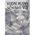 Vodní mlýny v Čechách VII.: Josef Klempera