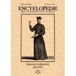 Encyklopedie řádů, kongregací a řeholních společností katolické církve v českých zemích III.-4.sv.: Milan Buben