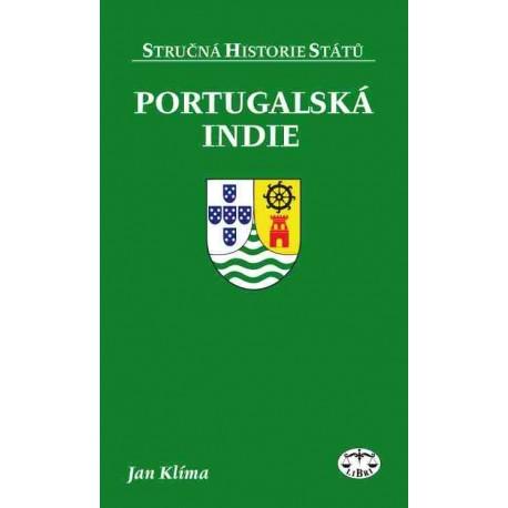 Portugalská Indie (stručná historie států): Jan Klíma