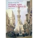 O Egyptě, Arábii, Palestině a Galileji I.: Remedius Prutký, editor Josef Förster