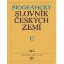 Biografický slovník českých zemí, 9. sešit (C): Pavla Vošahlíková a kolektiv