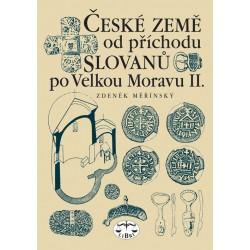 České země od příchodu Slovanů po Velkou Moravu II.: Zdeněk Měřínský