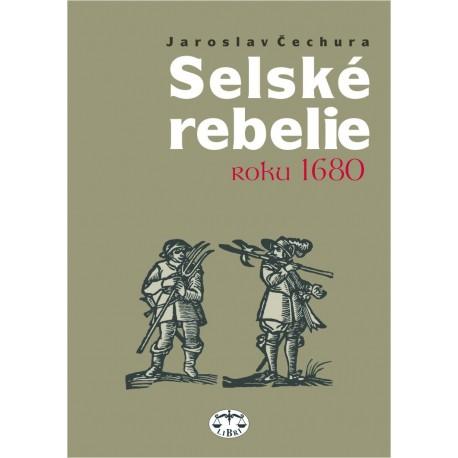 Selské rebelie roku 1680: Jaroslav Čechura