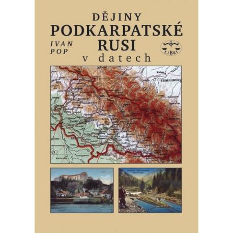 Dějiny Podkarpatské Rusi v datech: Ivan Pop