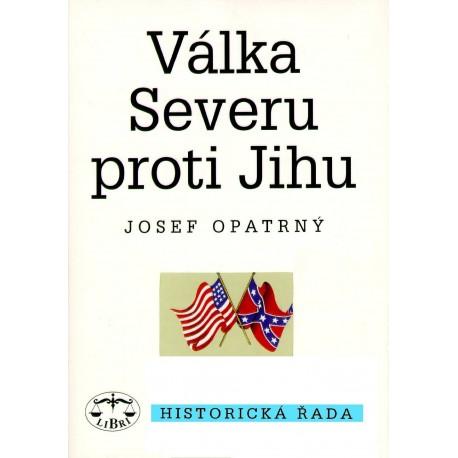 Válka Severu proti Jihu: Josef Opatrný
