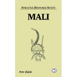 Mali (stručná historie států): Petr Zídek