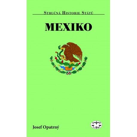 Mexiko: Josef Opatrný