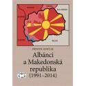 Albánci a Makedonská republika (1991-2014): Přemysl Rosůlek - DEFEKT - POŠKOZENÉ DESKY