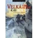 Velká válka na moři 4. díl - rok 1917: Jaroslav Hrbek