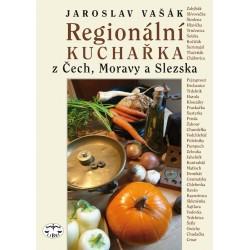 Regionální kuchařka z Čech, Moravy a Slezska: Jaroslav Vašák
