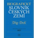 Biografický slovník českých zemí, 13. sešit, Dig–Doš: Pavla Vošahlíková a kolektiv