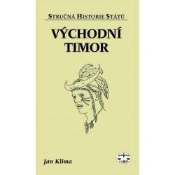 Východní Timor (stručná historie států): Jan Klíma - DEFEKT - POŠKOZENÉ DESKY
