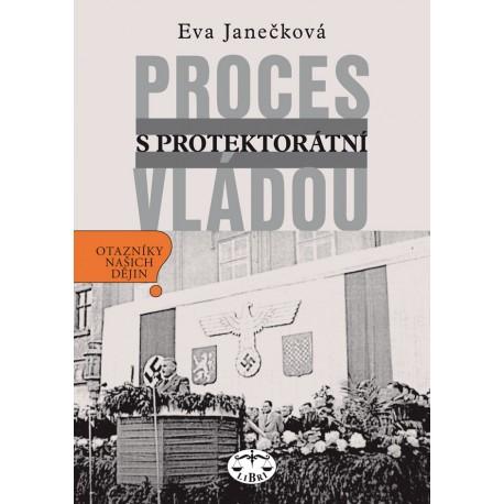Proces s protektorátní vládou: Eva Janečková
