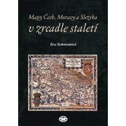 Mapy Čech, Moravy a Slezska v zrcadle staletí: Eva Semotanová