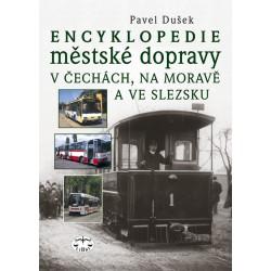 Encyklopedie městské dopravy v Čechách, na Moravě a ve Slezsku: Pavel Dušek