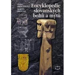 Encyklopedie slovanských bohů a mýtů: Martin Profant, Naďa Profantová