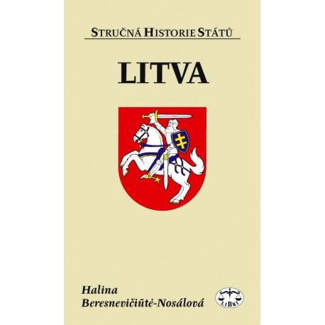 Litva: Halina Beresnevičiūtė-Nosálová