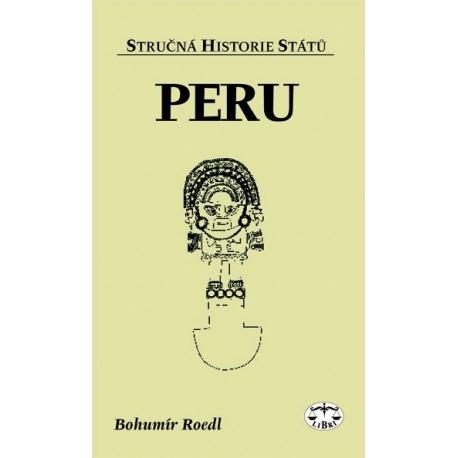 Peru (stručná historie států): B. Roedl