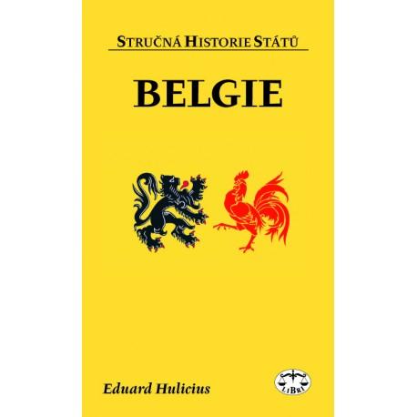 Belgie (stručná historie států): Eduard Hulicius