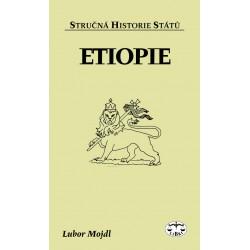 Etiopie: Lubor Mojdl